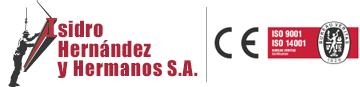 Isidro Hernández y Hermanos - Estructuras Metálicas Canarias